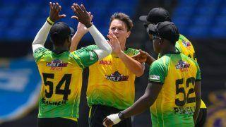 SLK vs JAM Dream11 Team Predictions, Fantasy Cricket Hints Caribbean Premier League: Captain, Probable XIs For Today's St Lucia Kings vs Jamaica Tallawahs at Warner Park at 04:30 AM IST September 10