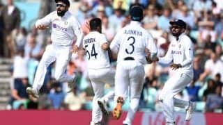 Live Streaming Cricket India vs England 5th Test: When And Where to Watch IND vs ENG Stream Live Cricket Match Online And on TV