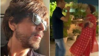 Shah Rukh Khan Reveals That He 'Needs To Take Dance Lessons' From Gauri Khan's Mother
