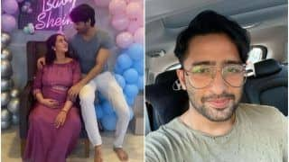 Kuch Rang Pyaar Ke Aise Bhi Actor Shaheer Sheikh and Wife Ruchikaa Kapoor Blessed With a Baby Girl? Here's What We Know