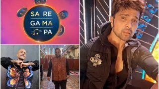 Sa Re Ga Ma Pa: Himesh Reshammiya, Vishal Dadlani, Shankar Mahadevan To Judge Singing Reality Show From THIS Date