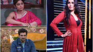 Bigg Boss OTT: Shamita Shetty Tells Neha Bhasin, 'Raqesh Bapat Is Not The Man For Me', Kamya Punjabi Wades In