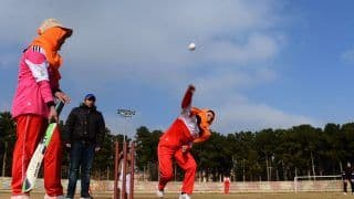 Afghanistan Cricket Board Chairman Hints Women Might be Allowed to Play Cricket in Country: Report