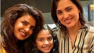 Priyanka Chopra Celebrates 21 Years of Friendship With Lara Dutta, Says 'She is a Big Part Of My Story'