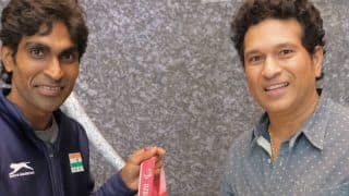 Fascinated by Sachin Tendulkar's Calm Demeanour: Pramod Bhagat Reveals Master Blaster Has Big Influence on Him