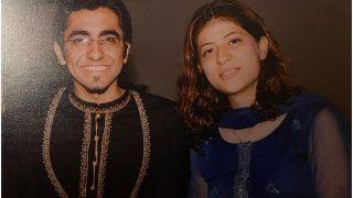On Ayushmann Khurrana's Birthday, Wife Tahira Shares a Major Throwback Photo From College Days
