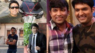 The Kapil Sharma Show के 'चंदू चायवाला' के पास है इतने करोड़ की संपत्ति, खूब रईसी है- जानें Net Worth, Fees, Cars...