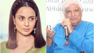 Kangana Ranaut Accuses Javed Akhtar of Extortion, Invasion Of Privacy In Fresh Complaint