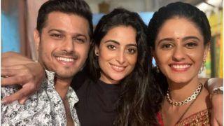 Ghum Hai Kisikey Pyaar Meiin: Neil Bhatt, Aishwarya Sharma and Ayesha Singh Celebrate 300 Episodes of The Show