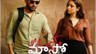 Maestro Movie Review: Nithiin and Tamannaah Fails To Match Ayushmaan Khurrana, Tabu and Radhika Apte's Andhadhun