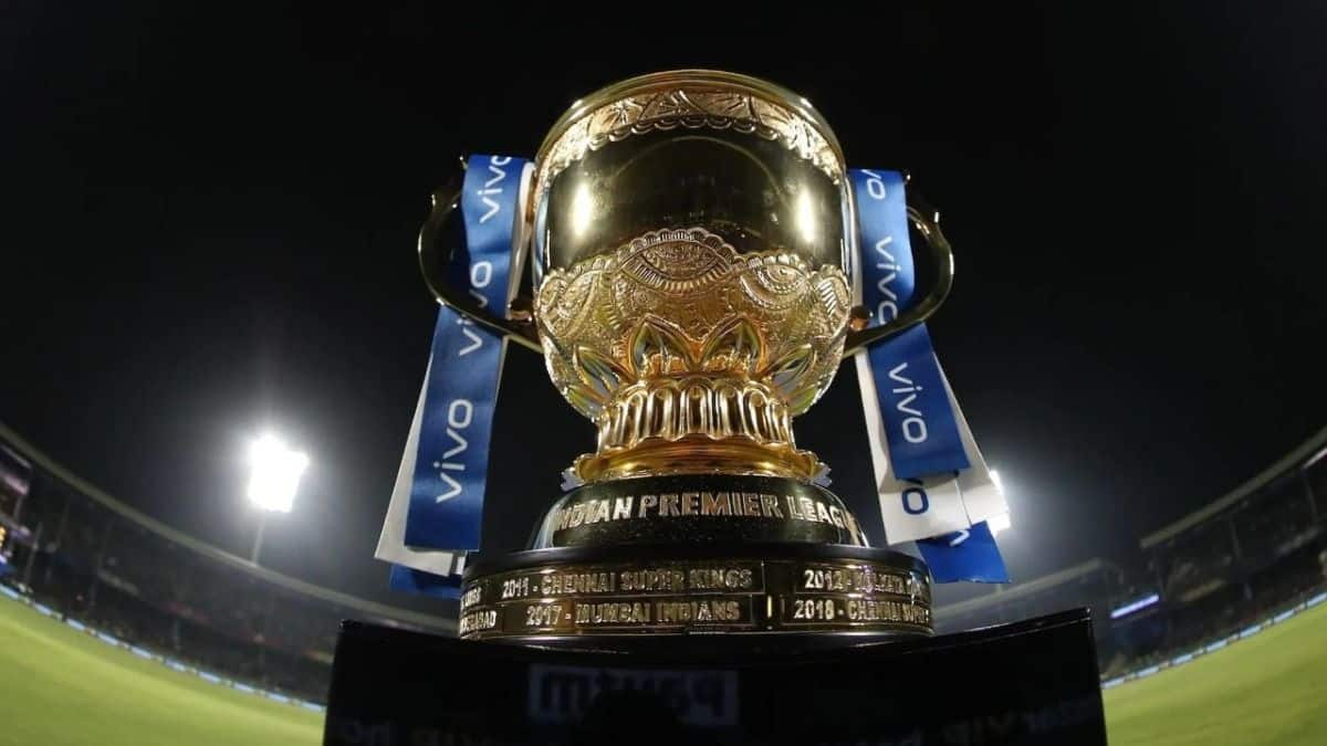 Full List of IPL 2021 Replacement Players