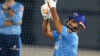 IPL 2021: Rishabh Pant Reveals How he Tried to Get Acclimatised to UAE Conditions in Quarantine
