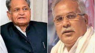 पंजाब के बाद क्या राजस्थान और छत्तीसगढ़ में होगा उलटफेर, कैसी है कांग्रेस की तैयारी?