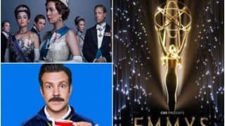 Emmy Awards 2021 Full Winners List: The Crown, Ted Lasso Win Big, The Queen's Gambit Grabs Trophy Too