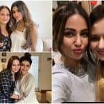 Hina Khan is Unbelievably Humble, And Mouni Roy is a Sweetheart: Mamta Handa Opens up on Her Chat Show Be You-Ghar Ki Baat | Exclusive