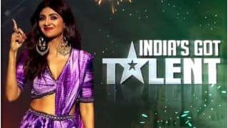 Sony TV Announces India's Got Talent With Shilpa Shetty, Fans Say 'Kapil Sharma Ke Baad IGT Bhi Cheen Liya'