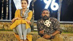 Vijay Sethupathi की फिल्म '96' के राइट्स को इस निर्माता ने खरीदा, रोमांटिक ड्रामा का बनेगा रीमेक