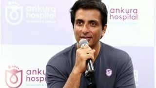 Sonu Sood Reveals he Was Offered Rajya Sabha Seat Twice, Answers if he Will Join Politics