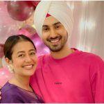 Neha Kakkar Breaks Silence on Pregnancy Rumours, Tells a Contestant 'Want a Daughter Like You'