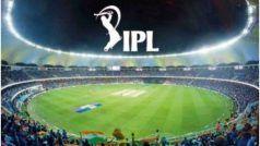 अफगानिस्तान में तालिबान ने IPL प्रसारण पर रोक लगाई, स्टेडियम में मौजूद लड़कियों को बताया वजह