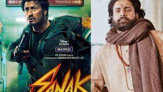 Vidyut Jammwal की नई फिल्म Sanak होगी ओटीटी पर रिलीज, Aashram के भोपा स्वामी भी आएंगे नज़र