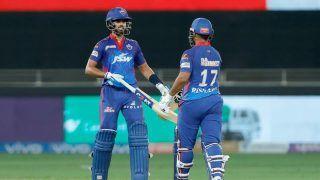IPL 2021, DC vs SRH: Dominant Delhi Capitals Demolish Sunrisers Hyderabad by 8 Wickets to go Top of  Table
