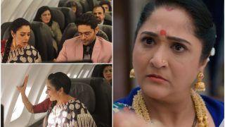 Anupamaa Big Development: Anupama's Business Trip With 'Paraye Mard' Anuj Kapadia Leaves Baa Furious