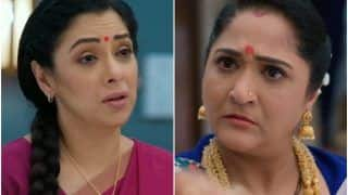 Anupamaa Major Spoiler: Anupama's Strong Words About 'Aurat Ki Maryada' Define Why Show Is TRP Queen