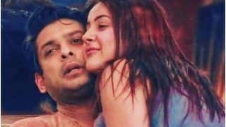Shehnaaz Gill Was Sidharth Shukla's 'Jaan': Kushal Tandon Makes SidNaaz Fans go Super Emotional