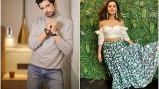 Raqesh Bapat Reacts To His Former Wife Ridhi Dogra Being Happy For Him and Shamita Shetty, This Is What He Has To Say
