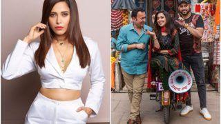 Nushrratt Bharuccha Shares Excitement As Her Upcoming Film Janhit Mein Jaari Goes On Floor