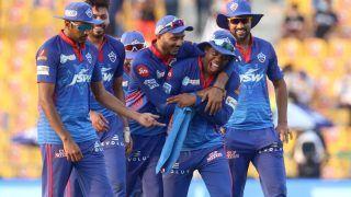 IPL 2021 DC vs RR: Bowlers Script Delhi Capitals' 33-Run Win Over Rajasthan Royals