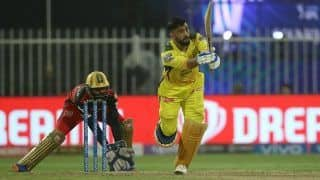 IPL 2021: Gautam Gambhir Wants MS Dhoni to Bat at No. 4 Once CSK Qualify For Playoffs