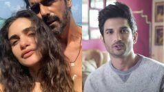 Arjun Rampal की गर्लफ्रेंड का भाई इस मामले में हुआ फिर गिरफ्तार, Sushant Singh Rajput मामले से कैसा लिंक?