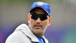 Appointing MS Dhoni Greatest Decision Indian T20 Team Ever Made: Michael Vaughan