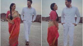 Anupamaa: Rupali Ganguly-Gaurav Khanna's Romantic Beach Video Is Setting Relationship Goals, Fans Say 'Maza Aa Gaya'