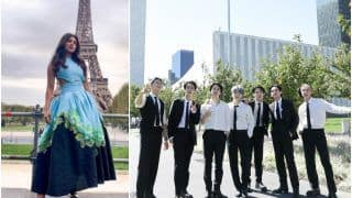 BTS Boys Coming To India Soon? ARMY Speculates After Priyanka Chopra Introduces Them At Global Citizen Stage