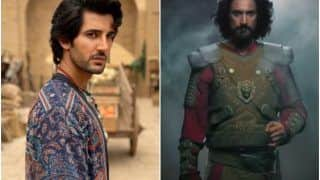 The Empire: Not Kunal Kapoor, But Aditya Seal Was Offered Babur's Role First? The Actor Reveals | Exclusive