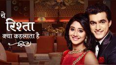 Yeh Rishta Kya Kehlata Hai: Mohsin Khan के साथ Shivangi Joshi ने भी छोड़ा शो? इस दिन दोनों कहेंगे अलविदा