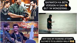 Divyanka Tripathi's Fans Accuse Channel of 'Using Her' After Arjun Bijlani Wins Khatron Ke Khiladi 11 - Check Tweets