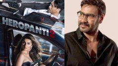 Tiger Shroff की Heropanti 2 इस दिन होगी रिलीज, बॉक्स ऑफिस पर अजय देवगन से होगा आमना-सामना