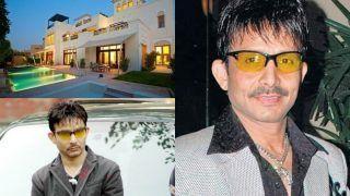 KRK की रईसी दिमाग ठनका देगी, करोड़ों में है संपत्ति...जानें Kamaal R Khan का Net Worth, Income, House, Cars