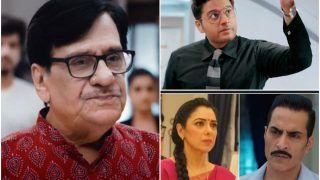 Anupamaa HUGE Spoiler: Anupama And Samar to Shift With Anuj Kapadia After Vanraj Questions Her Character