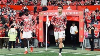 Manchester United vs Everton Live Streaming Premier League in India: Preview, Squads, Prediction - Where to Watch Man Utd vs EVE Stream Live Football Match Online, TV Telecast in India