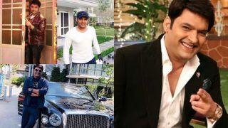 Kapil Sharma के पास है इतने सौ करोड़ की संपत्ति, दिमाग भन्ना जाएगा...जानें Net Worth, Income, Fees, House, Cars