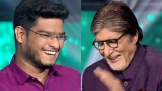 KBC 13 September 1, 2021 Episode: Aman Bajpayee Takes Home 12,50,000 - Know Tough Questions And Answers