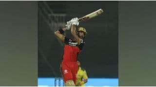 'Should Have Scored 170-180 Looking at Start The We Got': Devdutt Padikkal