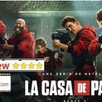 Money Heist Season 5 Volume 1 Review: Mother of Curiosity And Father of Drama, Burn The Time For The Finale Now!