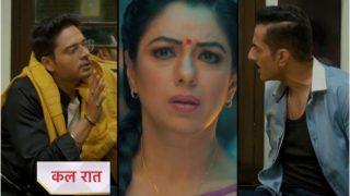 Anupamaa BIGGEST Twist: Anuj Kapadia Confesses His Love For Anupama in Front of Vanraj, Says 'I Love Her'
