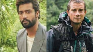 Vicky Kaushal To Go On Adventurous Ride With Bear Grylls in Maldives - Deets Inside